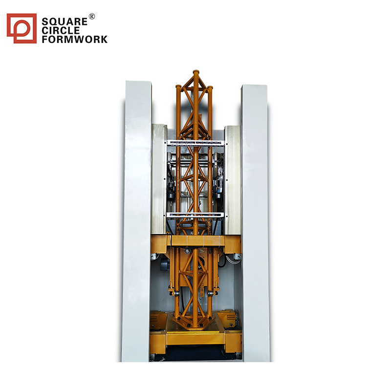 Elevator Shaft formwork